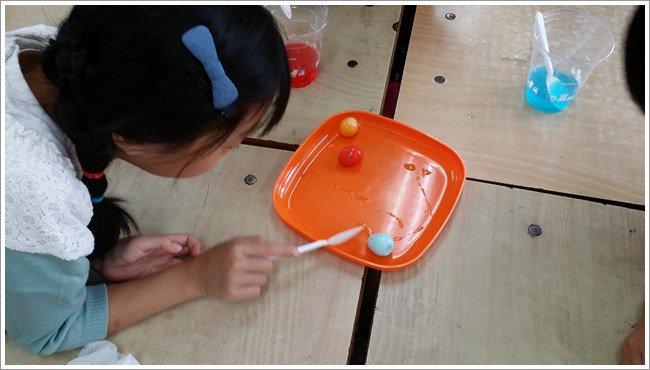 [1학년]친환경 식생활 교육